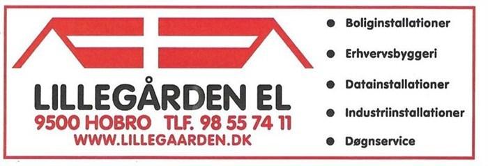 Lillegaarden El
