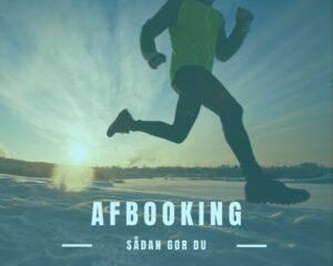 Afbooking