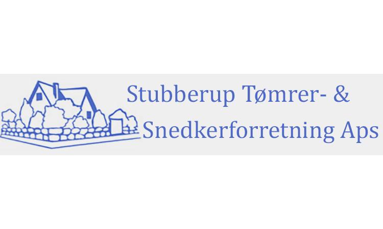 Stubberup tømrer