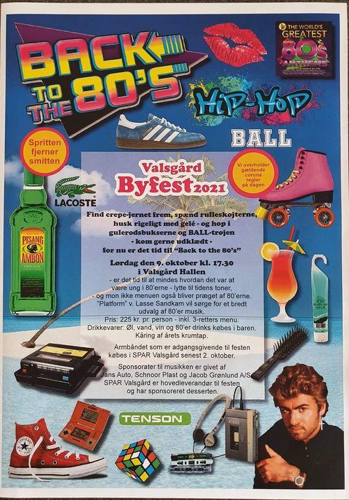 80'er fest